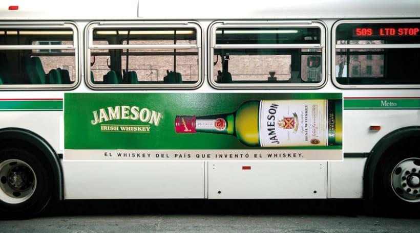 Gráficas publicidad - Print advertisements 8