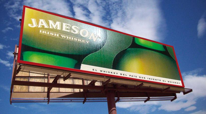 Gráficas publicidad - Print advertisements 9