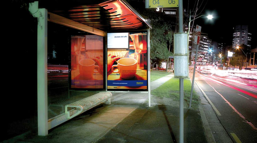 Gráficas publicidad - Print advertisements 13