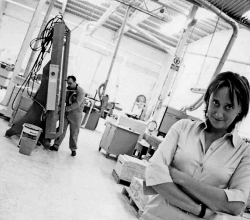Mujeres empresarias en Andalucía 10