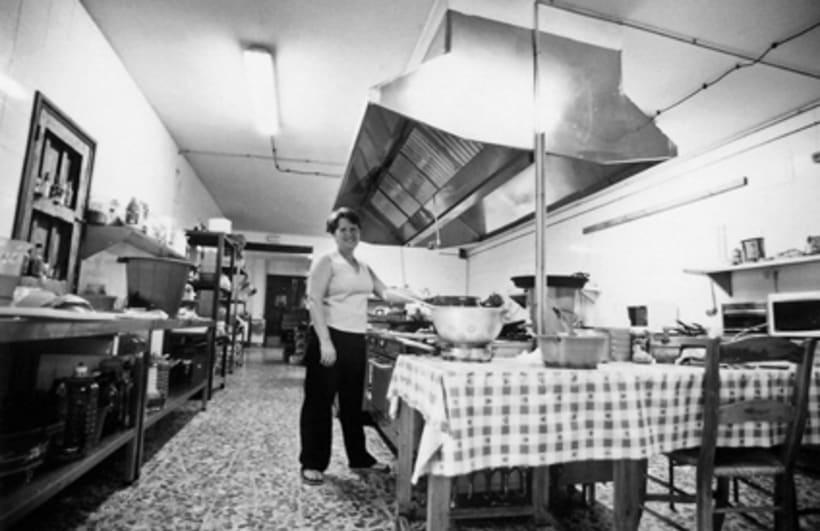 Mujeres empresarias en Andalucía 7