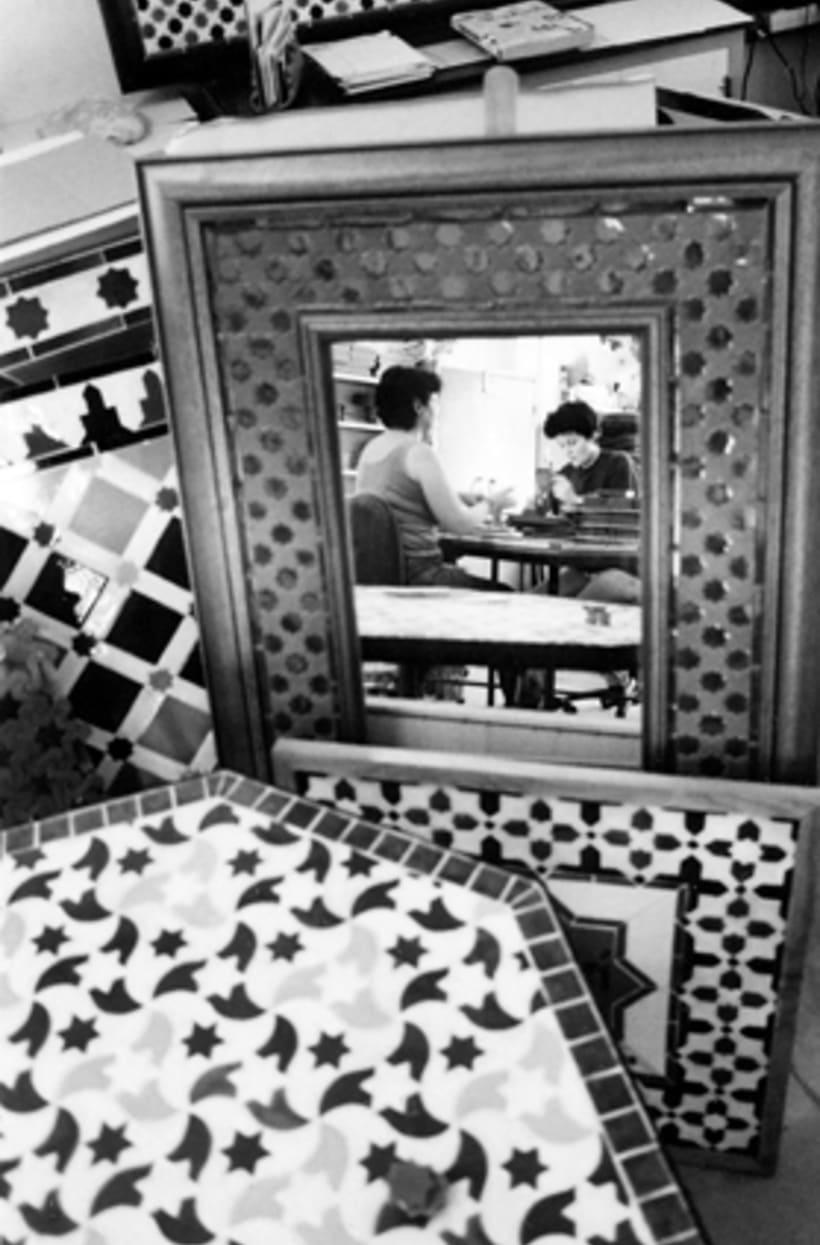 Mujeres empresarias en Andalucía 16