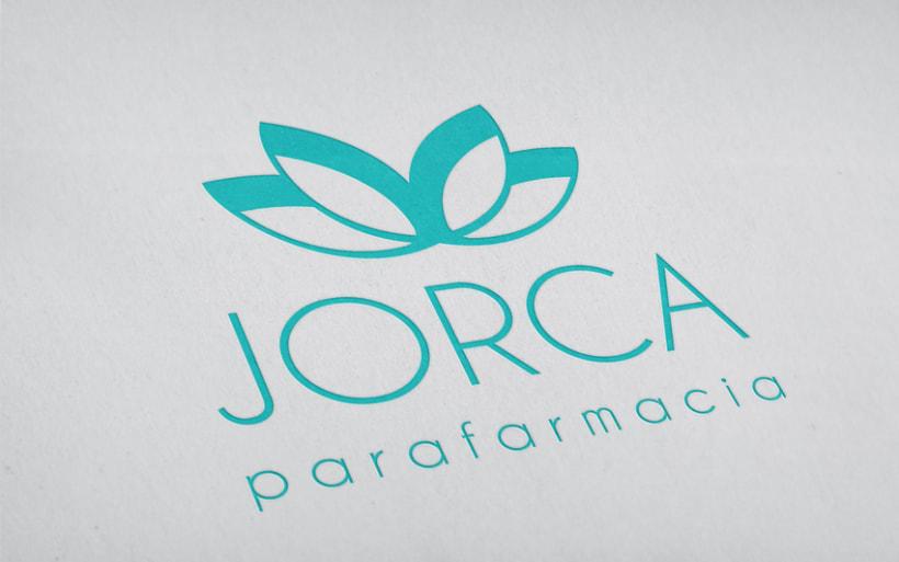 Diseño personalizado - Logotipo -1