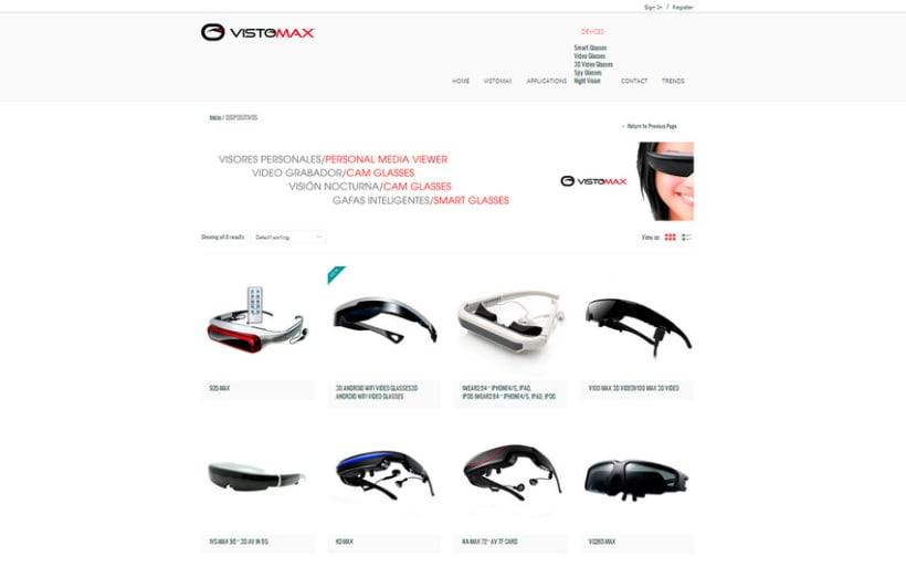 Vistomax 5