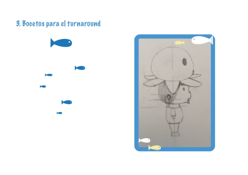 Mi Proyecto del curso Crea un Art Toy os presento a Pulpi Uoh! 1