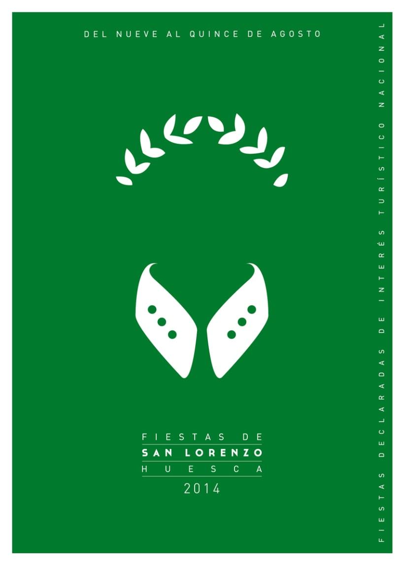 Propuestas presentadas concursos diseño (Huesca) 2