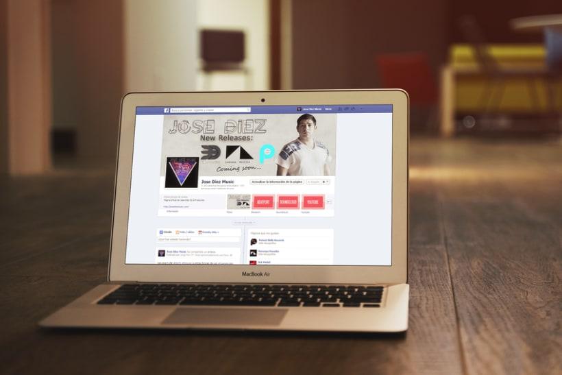 Branding y comunicación online JOSE DÍEZ 1