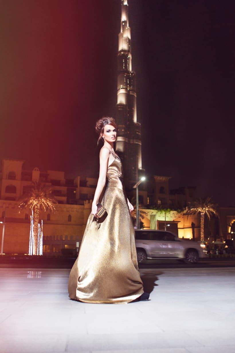 Dubai Desires 3