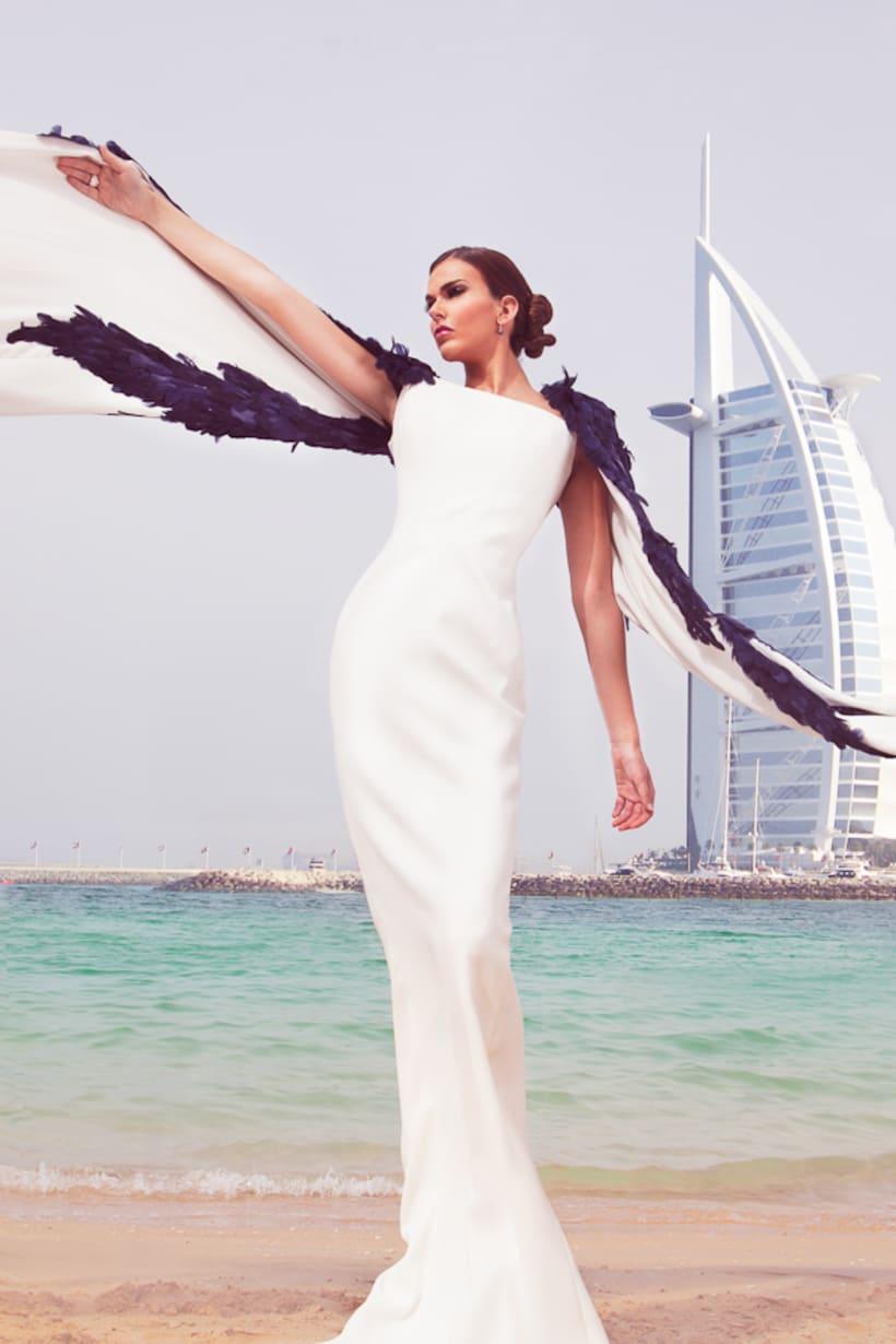 Dubai Desires 4