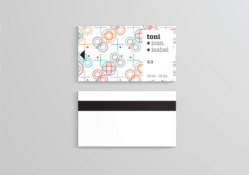 Toni+Co - Culture Hotel 22