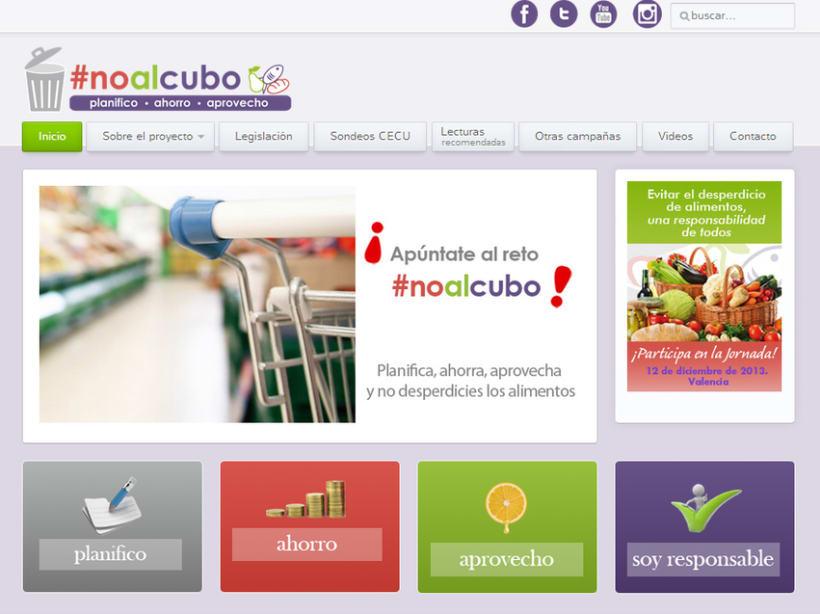 Materiales - Proyecto #noalcubo 0