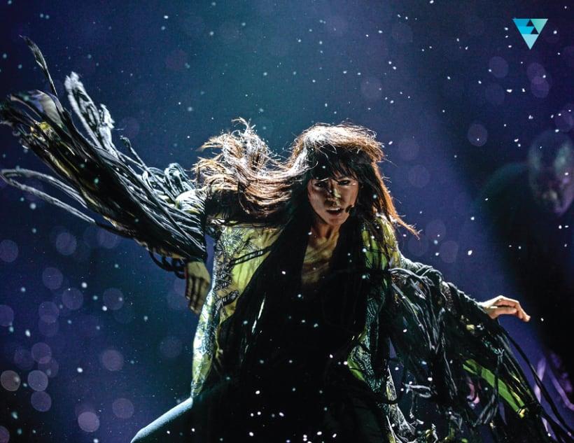 Eurovision 14