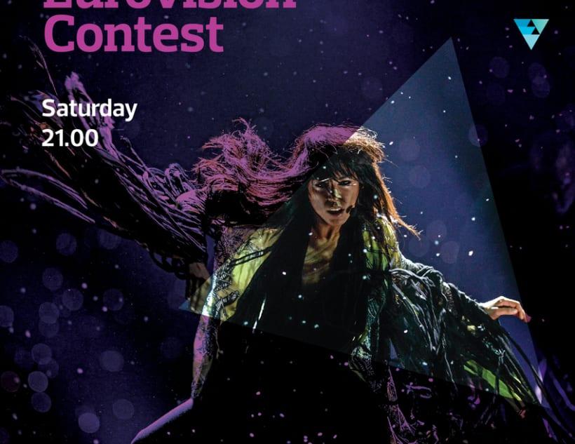 Eurovision 27