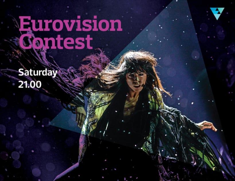 Eurovision 28