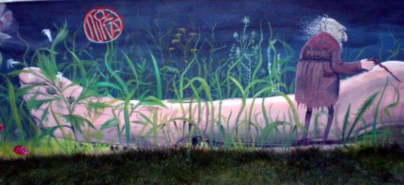 Murales 14