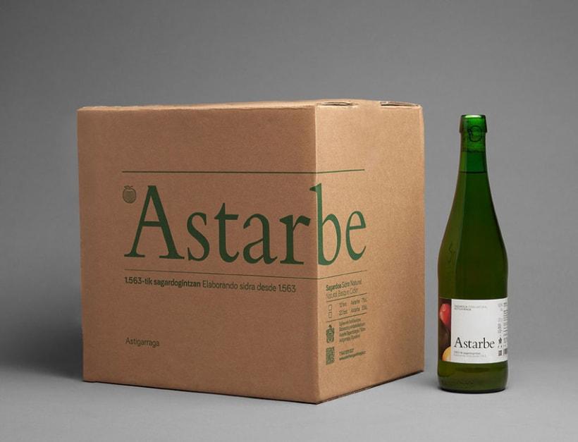 Sidrería Astarbe 7