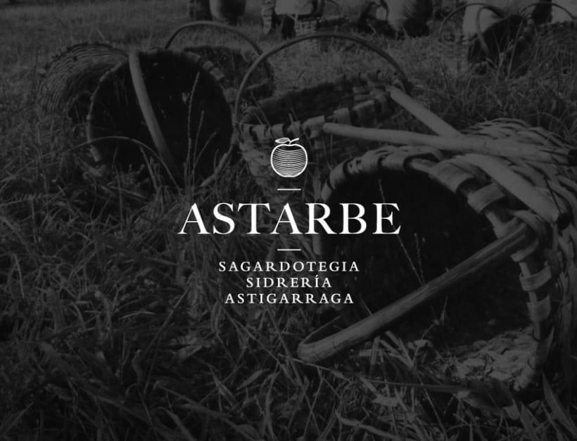 Sidrería Astarbe 0