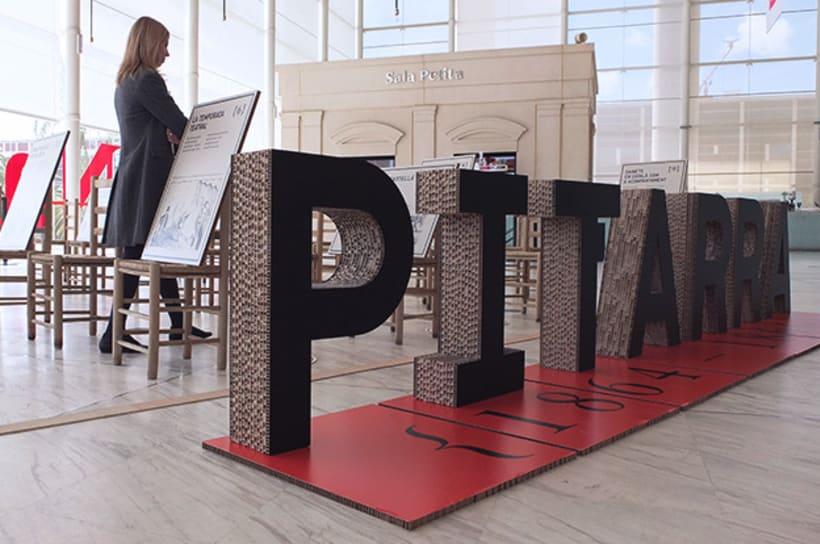 Pitarra - expo  0