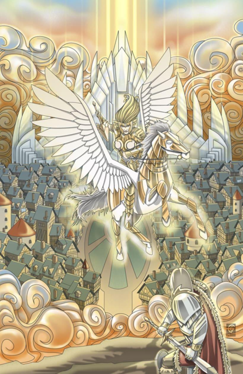 Sigfrido y los Nibelungos 0