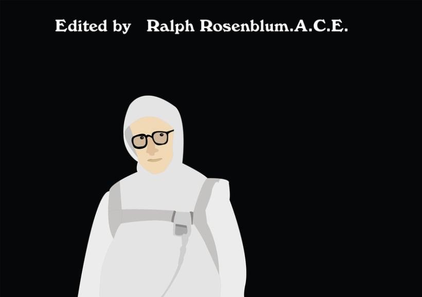 Créditos para ``Sleeper´´ (Woody Allen) 7
