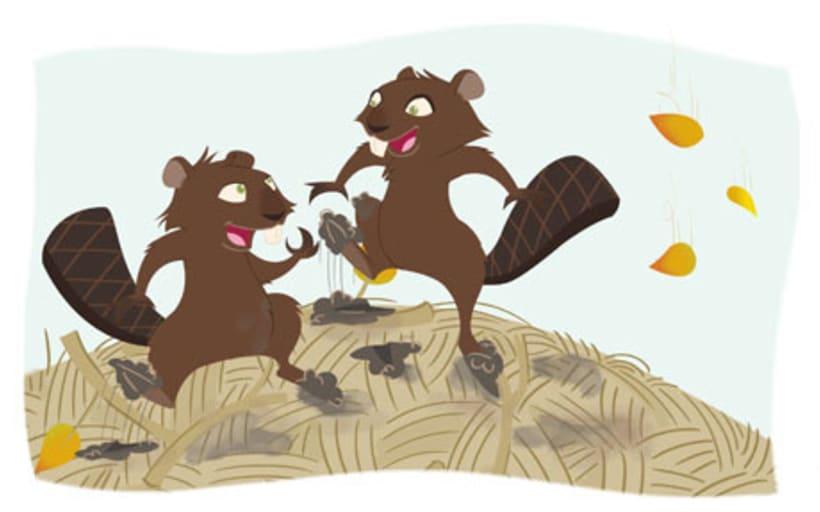 Twin Beavers 3