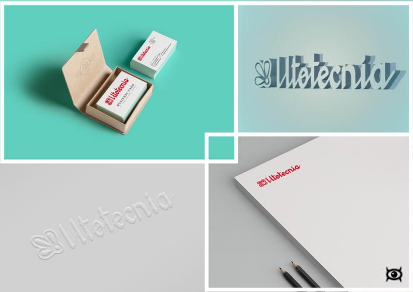 Branding+ Web design Consultant 1