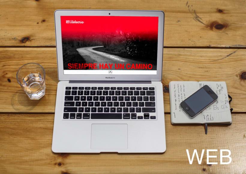 Branding+ Web design Consultant 2