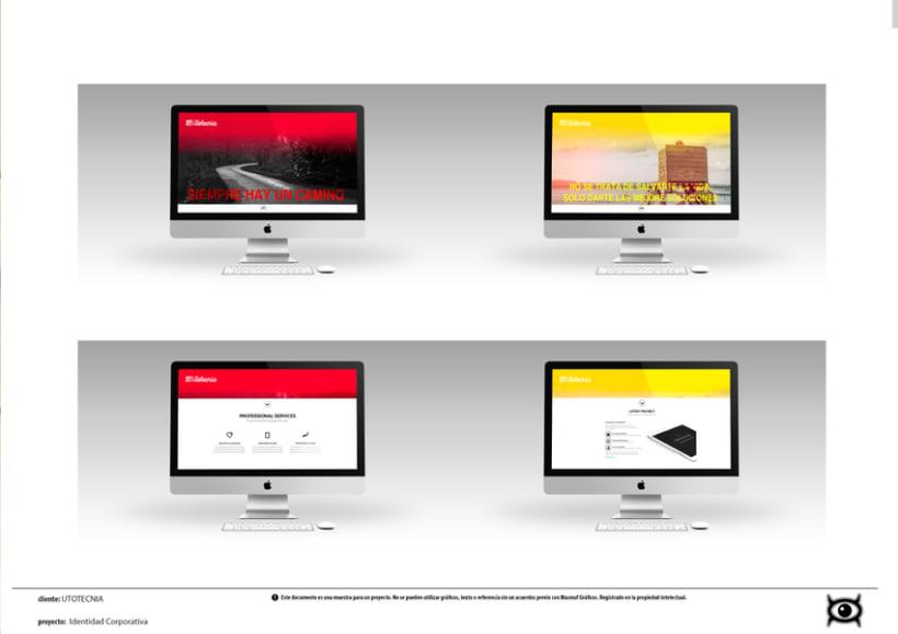 Branding+ Web design Consultant 3