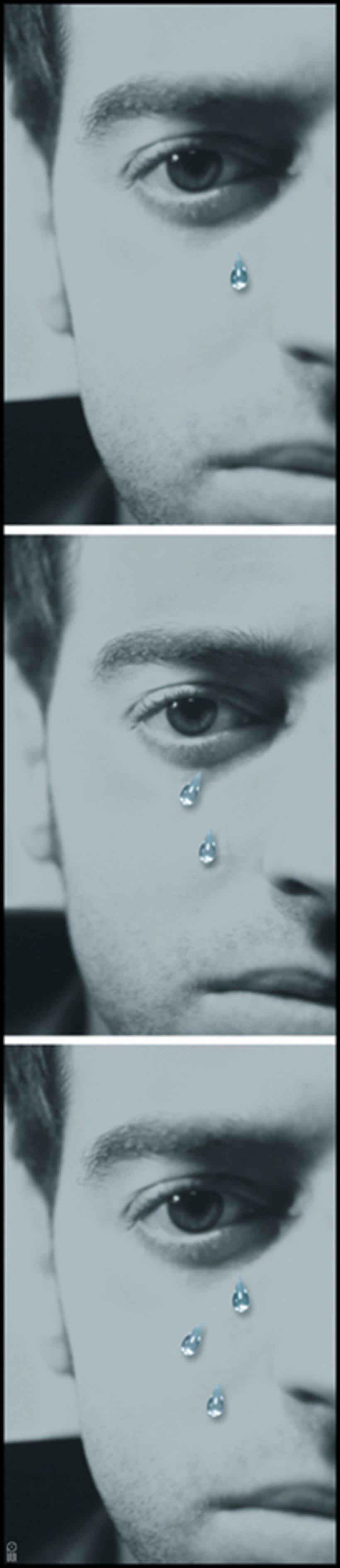 lágrimas - Tears 2