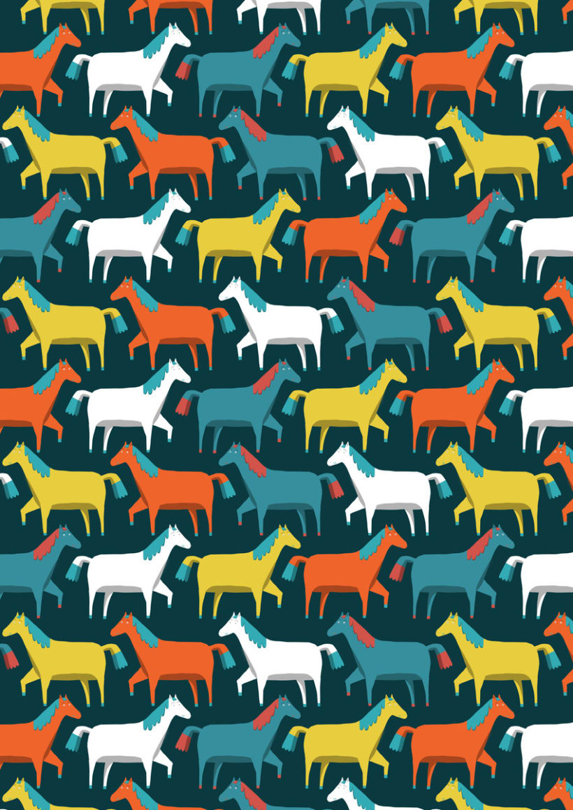 Animal Patterns 0