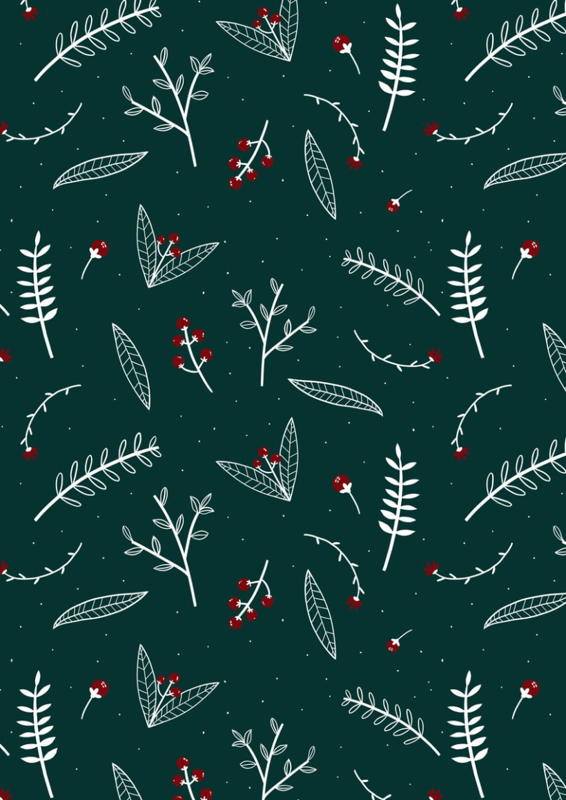 Christmas Patterns 0
