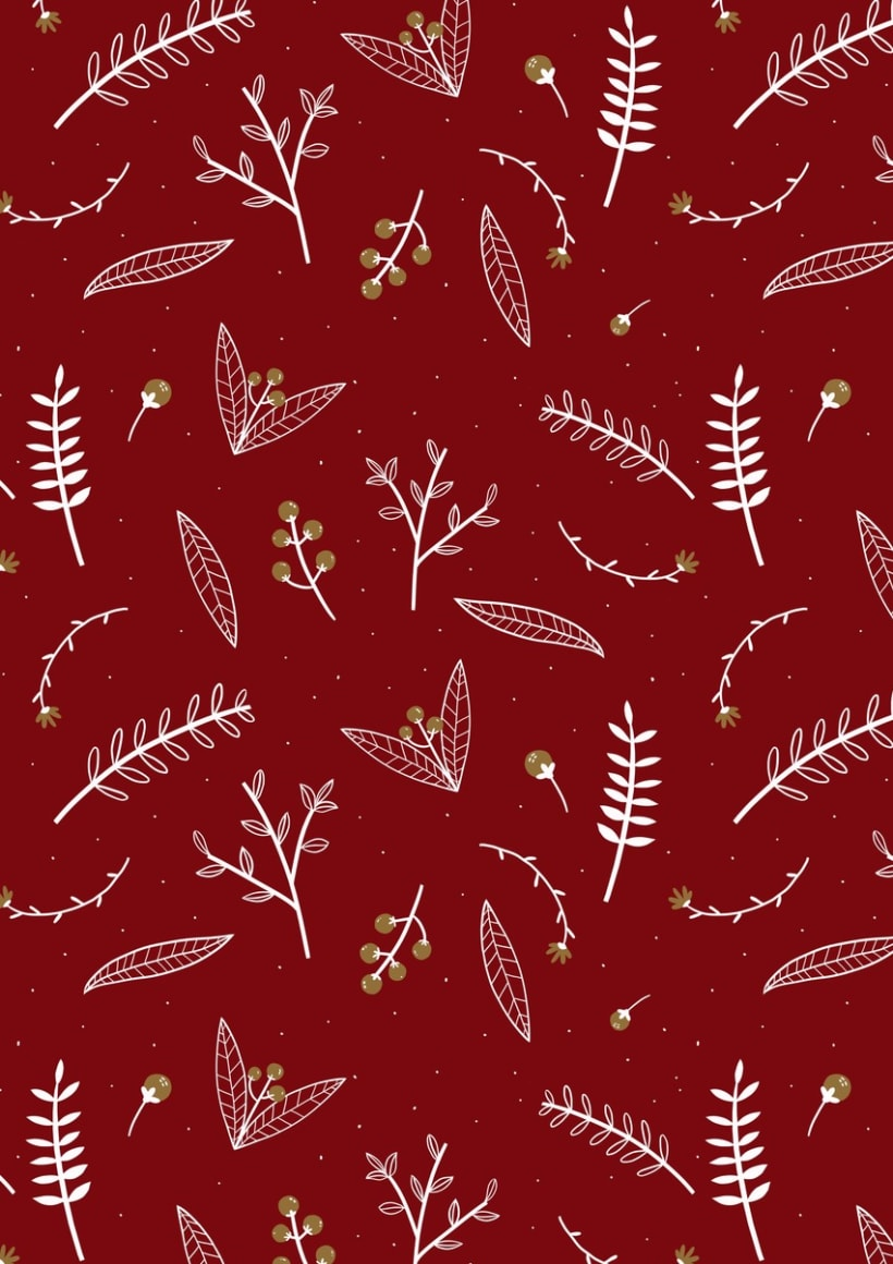 Christmas Patterns 1
