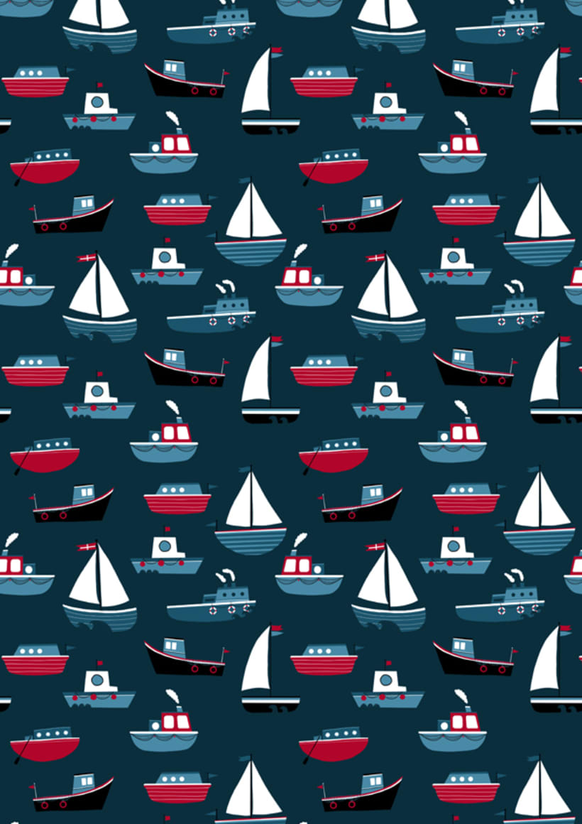 Ahoy Patterns  4