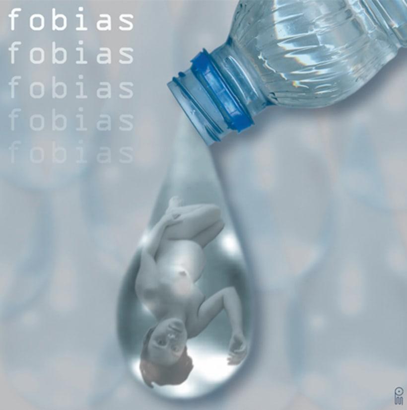 Fobias - Phobias 3