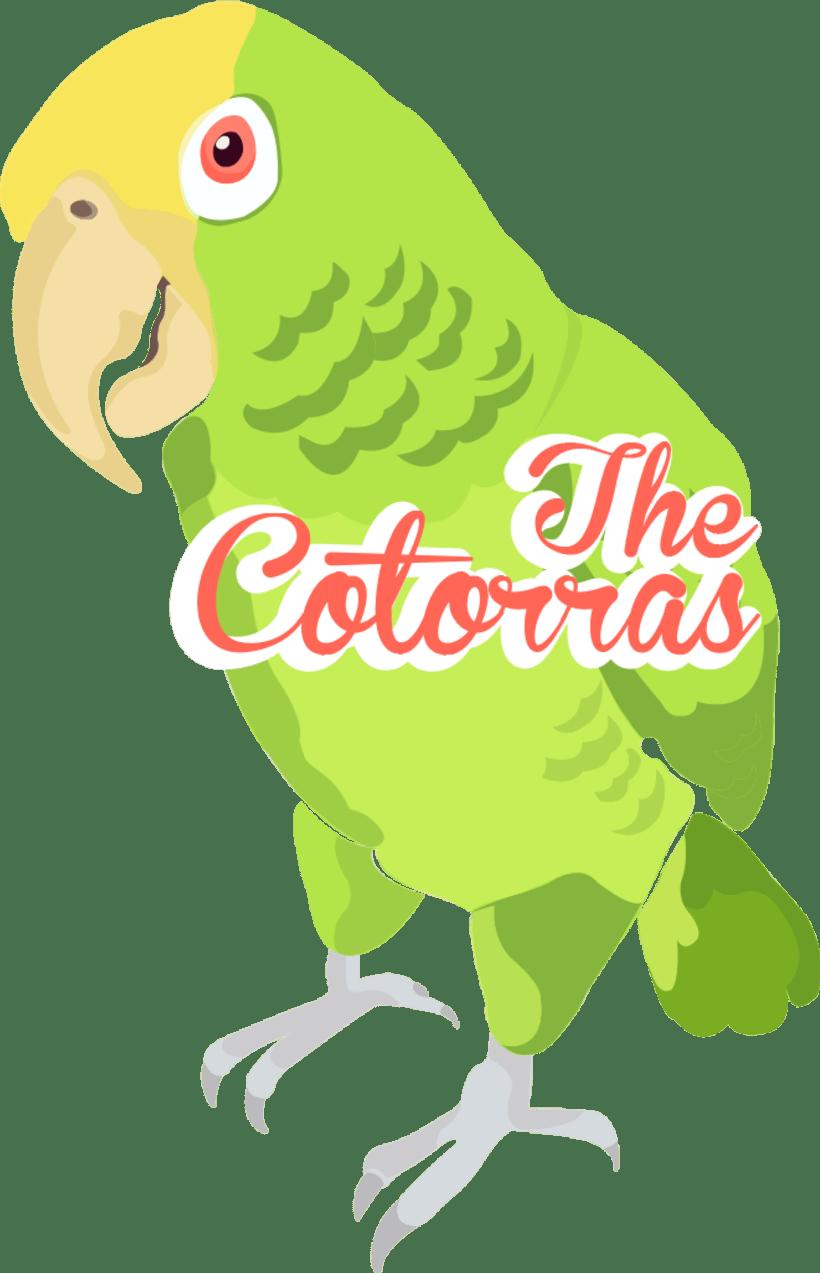 Intraducibles-Campaña Gráfica para Campofrío-The Cotorras 3