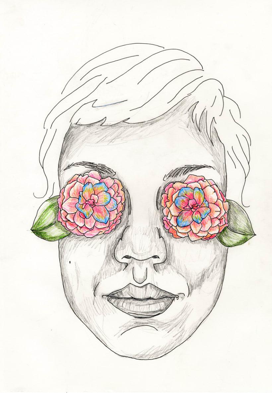 Ilustraciones-técnica mixta 1