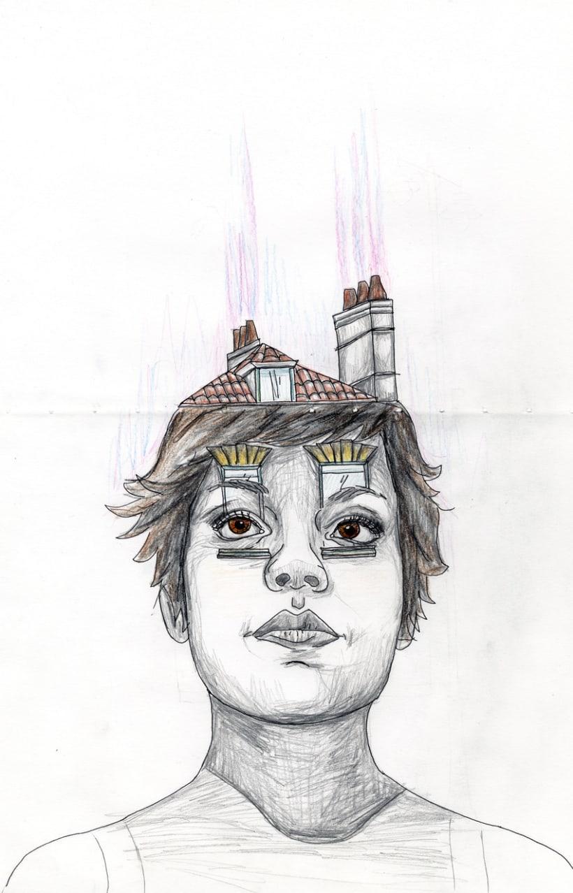 Ilustraciones-técnica mixta 3