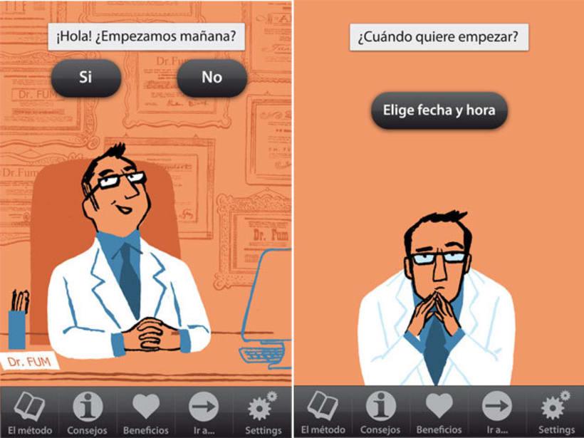 Doctor Fum App 0