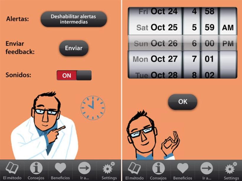 Doctor Fum App 1