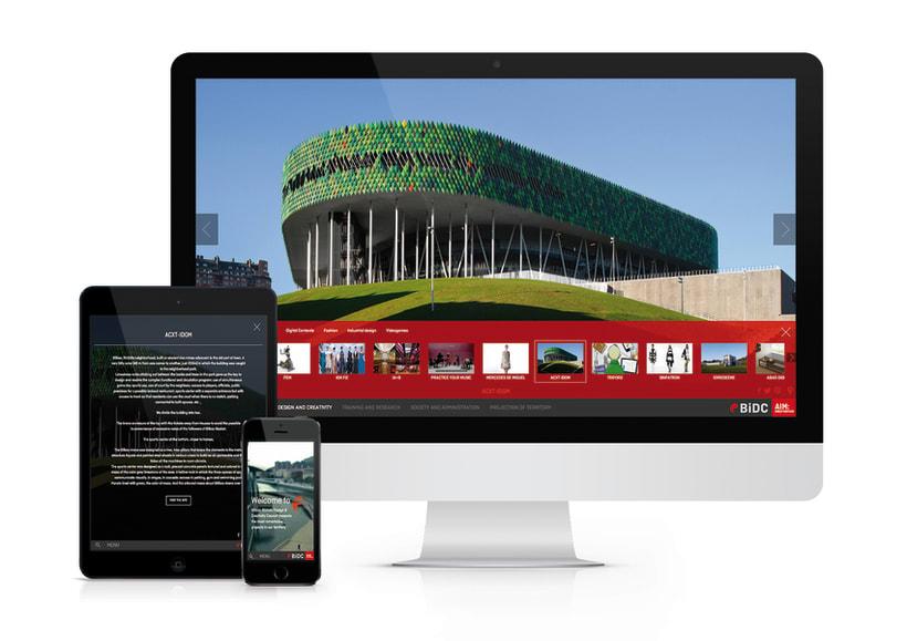 BiDC - Bilbao-Bizkaia Design & Creativity Council 1