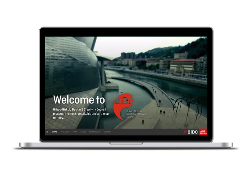 BiDC - Bilbao-Bizkaia Design & Creativity Council 3