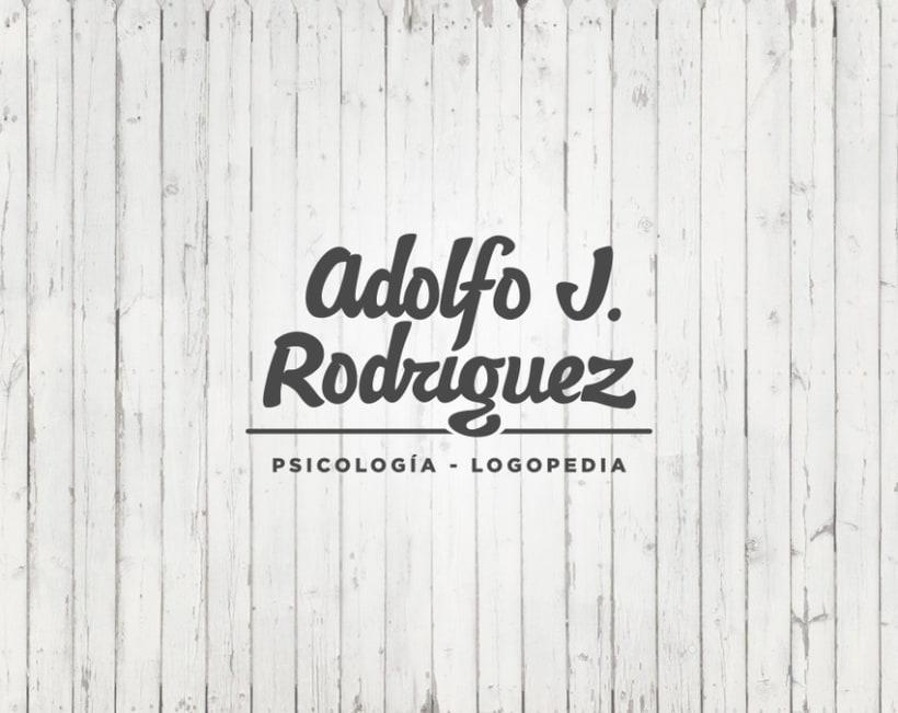 Adolfo J. Rodríguez 0