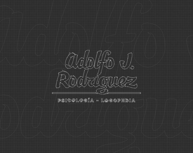 Adolfo J. Rodríguez 1