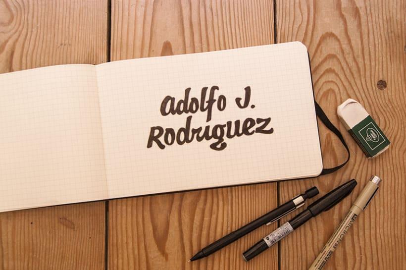 Adolfo J. Rodríguez 2