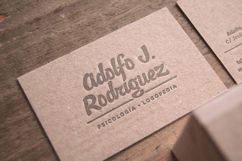Adolfo J. Rodríguez 3