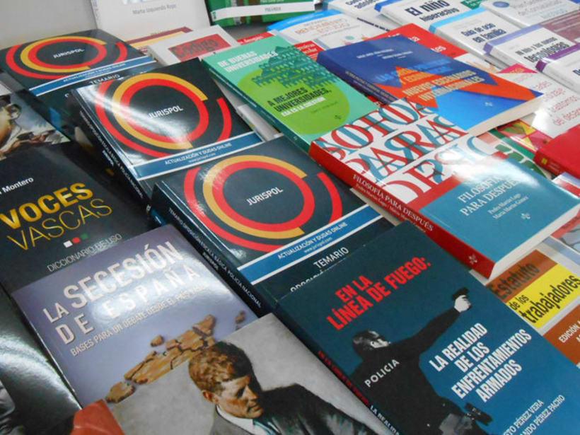Feria del Libro de Madrid 2014 0