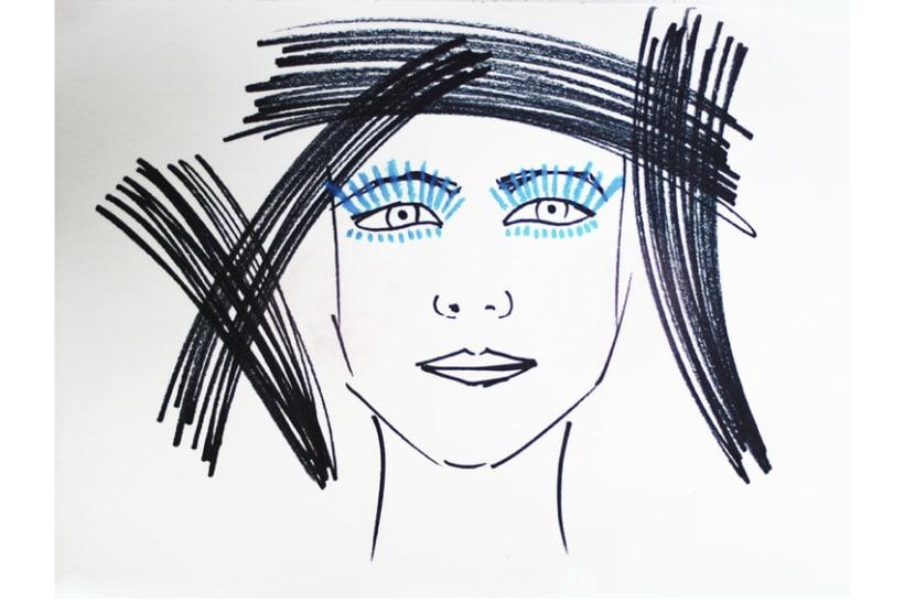 Makeup mix 4