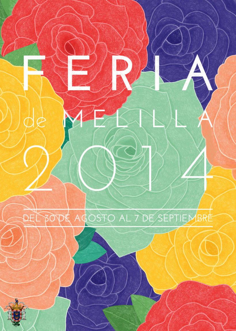 Cartel Feria -1