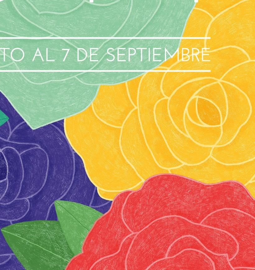 Cartel Feria 1
