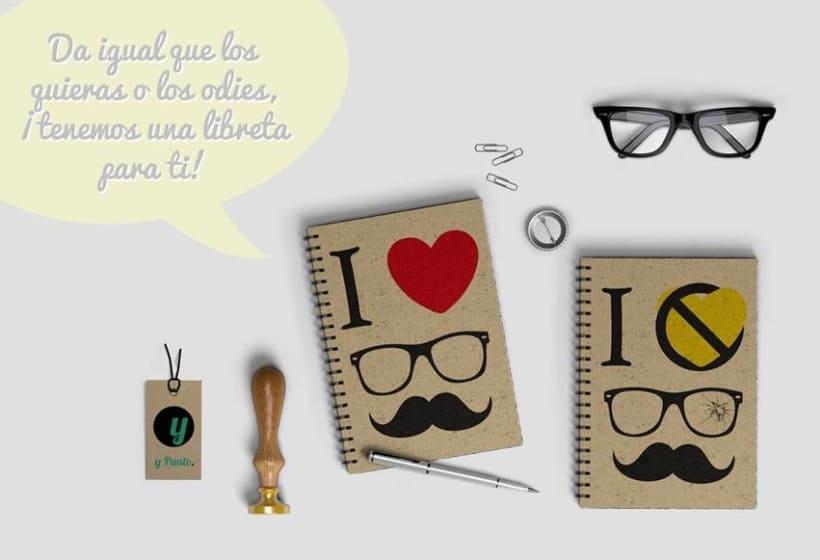 Libretas hipster -1